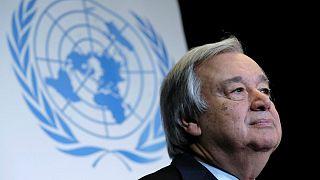 Több pénzt kér Malinak az ENSZ főtitkár