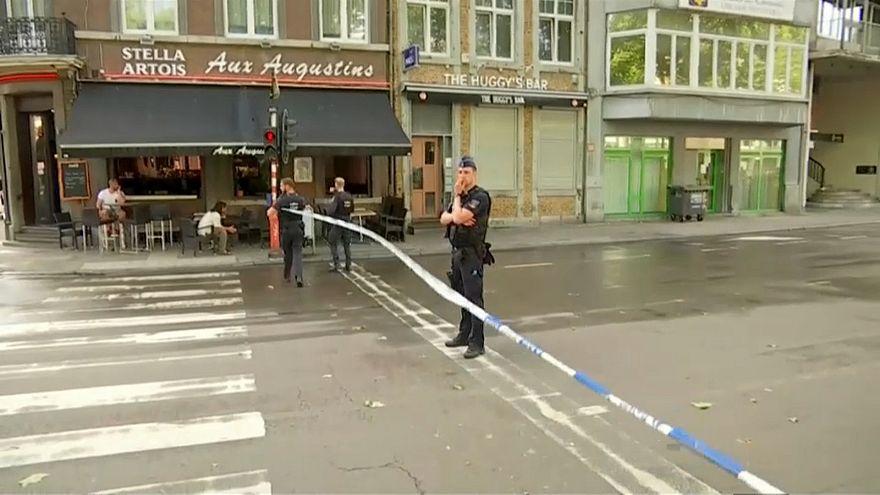 IS übernimmt Verantwortung für Anschlag im belgischen Lüttich