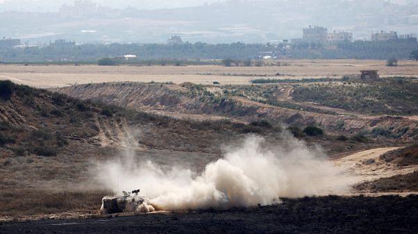 UN-Sicherheitsrat tagt wegen Mörserangriffen auf Israel