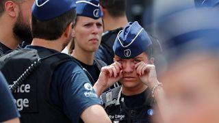 "Procurador Federal belga: ""há elementos que nos permitem falar de terrorismo"""