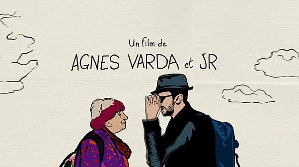 La regista Varda, dall'esistenzialismo all'eternità