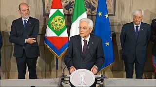 Italie : la confusion profite à la Ligue
