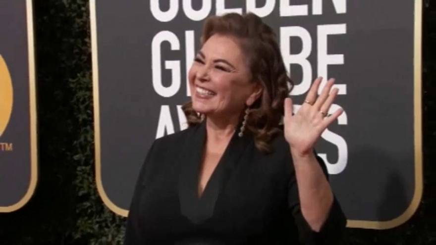 """Tweet razzista, stop alla serie """"Roseanne"""""""