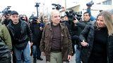 Απεργία πείνας ξεκινάει ο Δημήτρης Κουφοντίνας