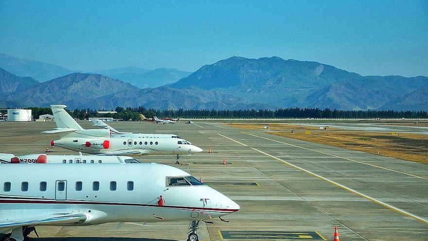 Sturz aus 15 m Höhe: Britischer Tourist stirbt am Flughafen Dalaman