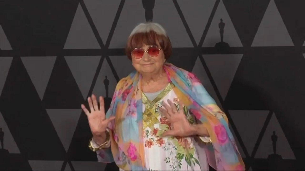 Varda cumple 90 y estrena película