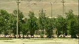 Afganistan'da bakanlık binasına saldırı