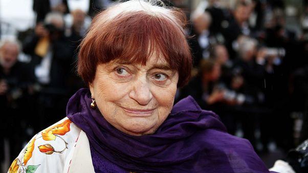 90-летие Аньес Варда