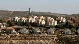 اسرائیل طرح ساخت دو هزار واحد مسکونی در کرانه باختری را تصویب کرد