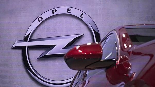 Einigung bei Opel