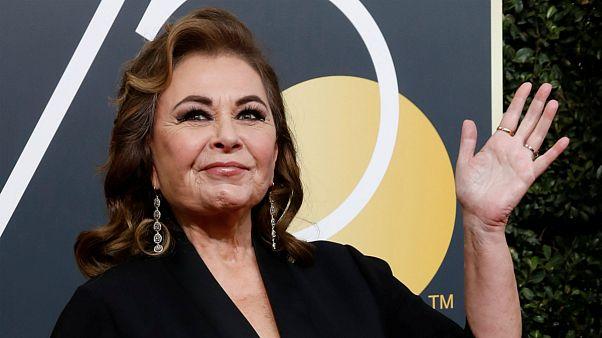 پخش سریال محبوب آمریکایی به علت اظهارات نژادپرستانه یک بازیگر متوقف شد