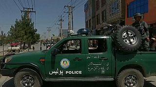 Afghanistan, rivendicato dallo Stato islamico il fallito attentato al ministero dell'Interno