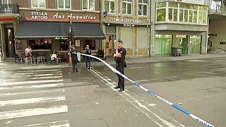 Liegi, terrorismo o mero atto criminale? L'Isis rivendica l'attentato