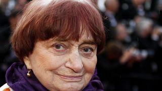 Efsanevi yönetmen Agnes Varda 90.yaşını kutluyor