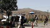 Polícia morre em atentado do Daesh em Cabul