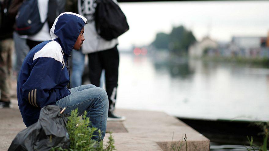 Az EP a menekültügyi reform felgyorsítását kéri