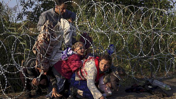 Hungary's 'Stop Soros' bill seeks to criminalise migrant helpers