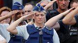 Az Iszlám Állam vállalta magára a liège-i terrortámadást