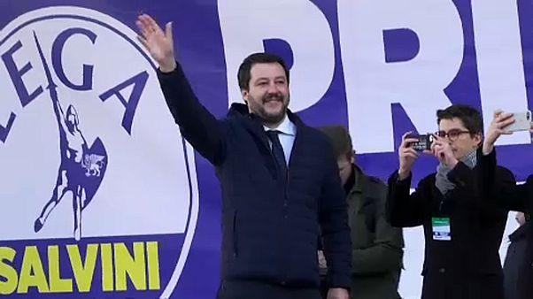 Italiens Lega steigt in Wählergunst