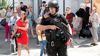 Λιέγη: Ο δράστης είχε σκοτώσει μια ημέρα πριν την επίθεση