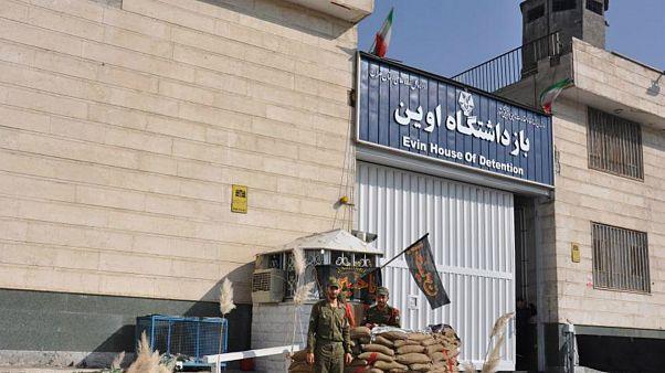 آمریکا زندان اوین، رئیس صدا و سیما و حسین الله کرم را تحریم کرد
