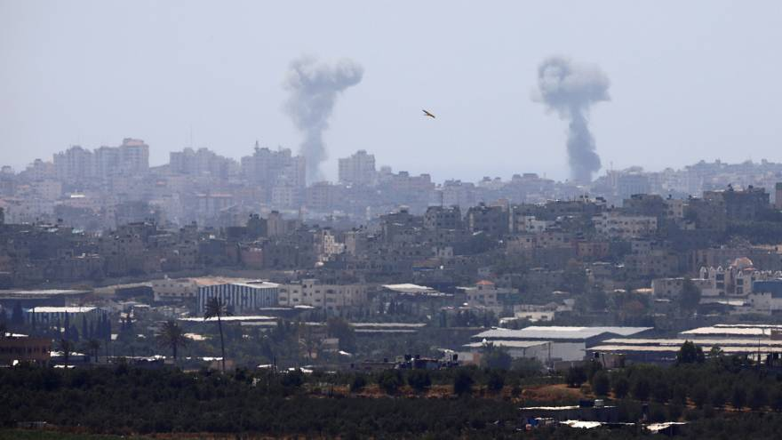 هدوء على حدود غزة مع إسرائيل بعد وقف حماس لإطلاق النار