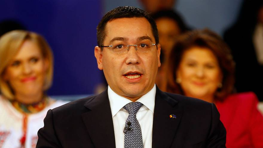 'I want to stop Romania becoming like Hungary', says ex-PM Victor Ponta