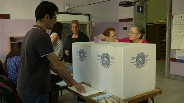 Italia: nuevas elecciones, vieja incertidumbre