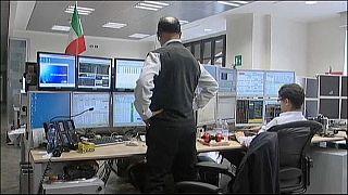 İtalya'da krizin yatışması piyasaları rahatlattı