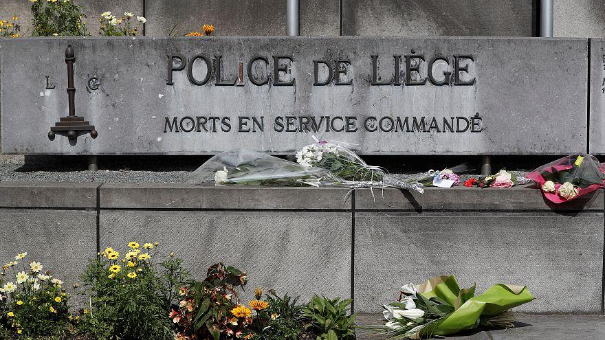 Жители Льежа потрясены терактом