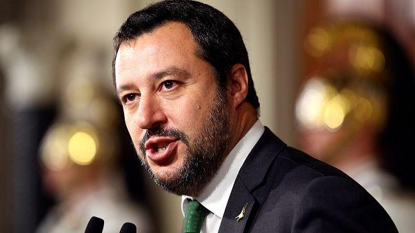 Extrema-direita italiana a subir
