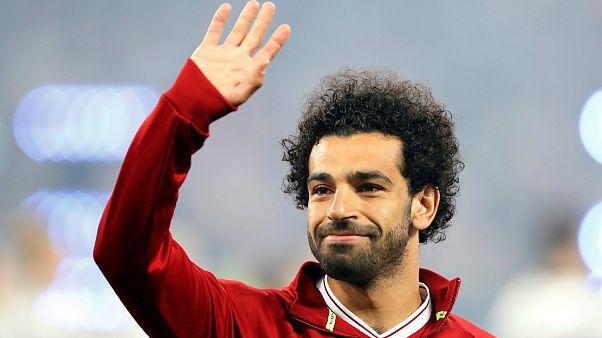 محمد صلاح پس از سه هفته به میدان باز می گردد