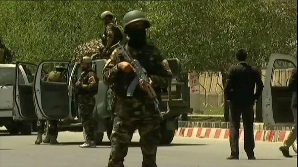 Kaboul : Daesh attaque le ministère de l'Intérieur