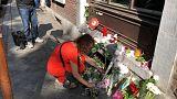 Liege terör saldırısının ardından yaralarını sarıyor