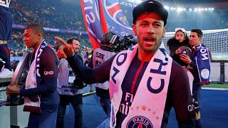 Football broadcast rights : Ligue 1 championship booms into the billion