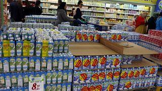 حملة شعبية مغربية لمقاطعة الشركات الكبرى اعتراضا على ارتفاع الأسعار