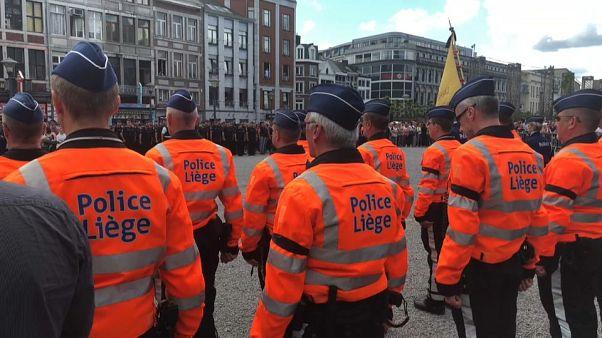Daesh revendique l'attaque de Liège