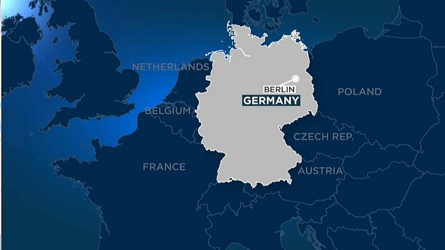 Almanya'nın Flensburg tren istasyonunda bıçaklı saldırı