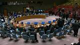 ABD'nin İsrail karar tasarısı Kuveyt engeline takıldı