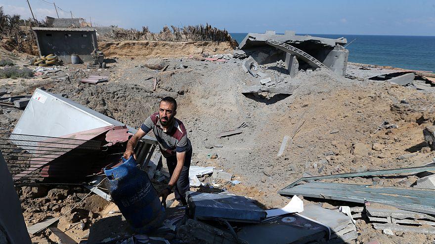 СБ ООН не поддержал резолюцию США с осуждением Хамас