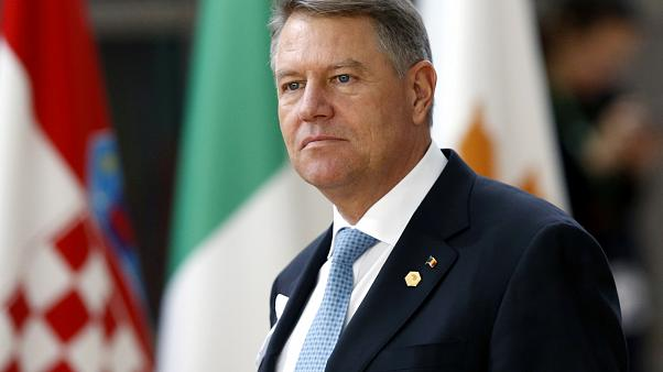 Klaus Iohannis has found his powers as president diminished