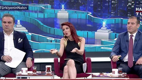 Sosyal medya Muharrem İnce'yi konuşuyor