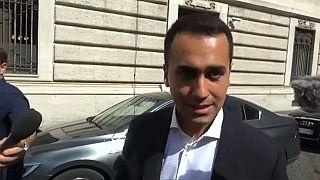 Italia: accordo trovato tra 5 stelle e Lega