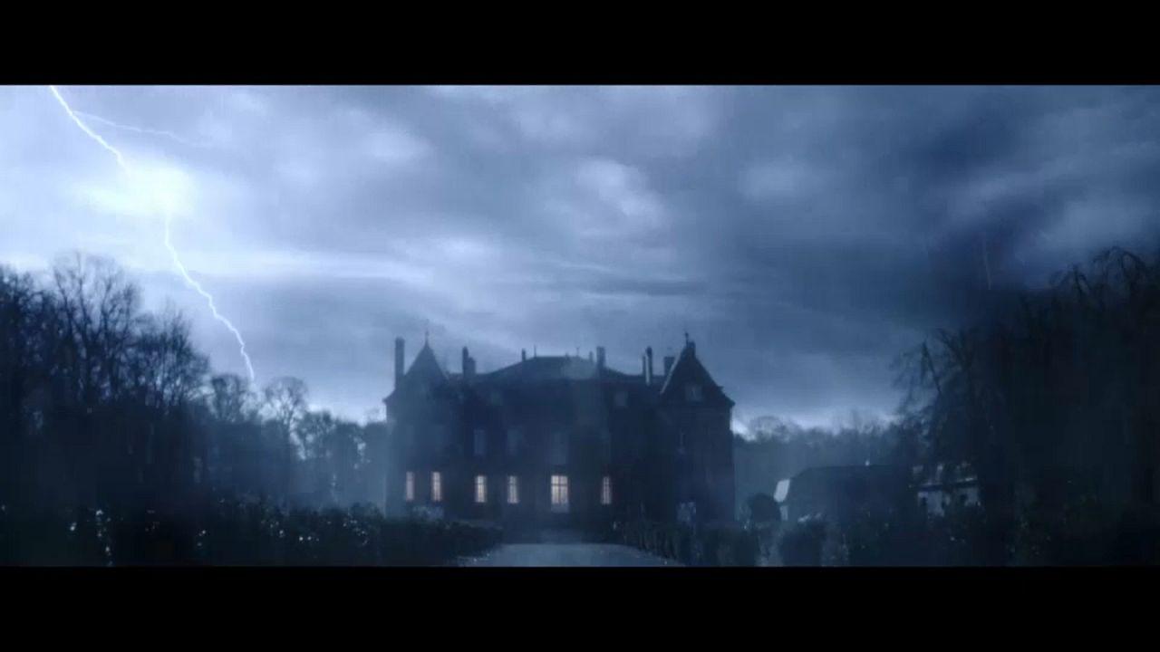 Mary Shelley - die Frau, die Frankenstein «erfand»