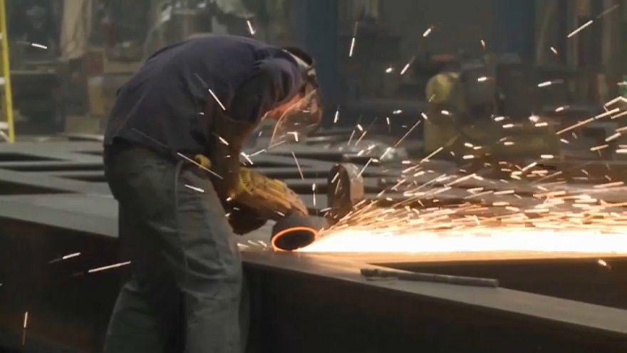 Trade war looms over steel, aluminium tariffs