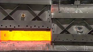 Washington déclenche la guerre de l'acier avec les Européens