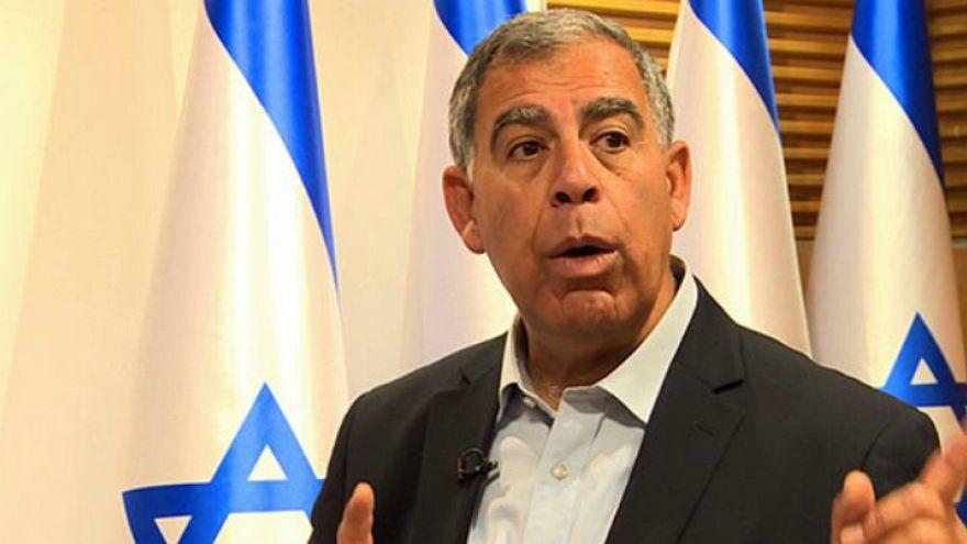 İsrail Türkiye'nin ekonomik savaş başlatmış olabileceğinden endişeli