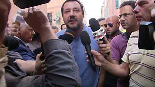 Italia: se reunen las condiciones para un Gobierno de unión entre la Liga y el M5S
