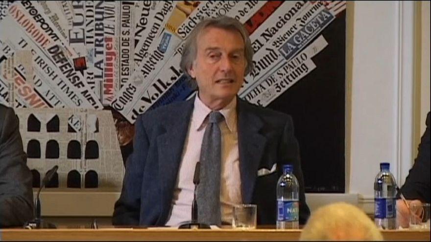 Crac Alitalia, indagato Montezemolo