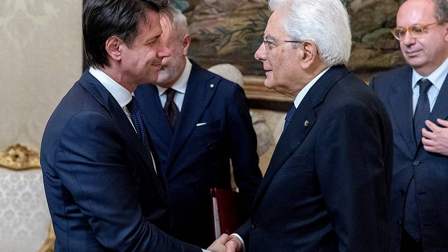 Italy's populist parties reach new deal on government